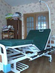 медицинская кровать бу