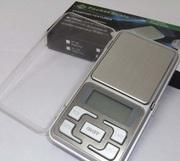 Цифровые ювелирные весы 0.01г до 200г