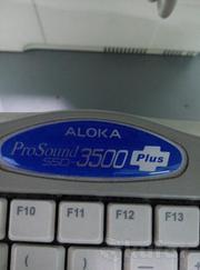 Продается сканер ультразвуковой ALOKA SSD-3500